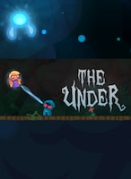 The Under Steam Key PC GLOBAL