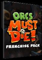 Orcs Must Die! Franchise Pack Steam Gift GLOBAL