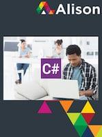 Diploma in C# Programming Course Alison GLOBAL - Digital Diploma