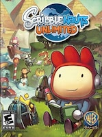 Scribblenauts Unlimited Steam Key GLOBAL