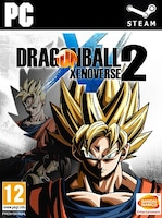 DRAGON BALL XENOVERSE 2 Deluxe Edition Steam Key GLOBAL