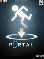 Portal Steam Key GLOBAL