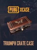 PLAYERUNKNOWN'S BATTLEGROUNDS (PUBG) Random TRIUMPH CRATE Case By PubgXcase.com Steam Key GLOBAL