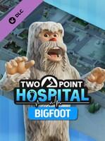 Two Point Hospital: Bigfoot Steam Key RU/CIS