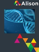 Biology - Genes and Gene Technology Alison Course GLOBAL - Digital Certificate