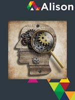 Psychology: Memory and Cognition Alison Course GLOBAL - Digital Certificate
