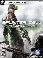 Tom Clancy's Splinter Cell: Blacklist Steam Key GLOBAL