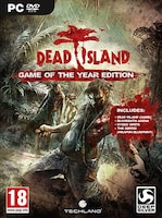 Dead Island: Game of the Year Edition Steam Key GLOBAL