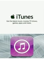 Apple iTunes Gift Card CANADA 10 CAD iTunes