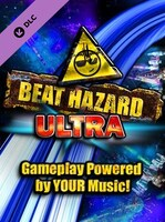 Beat Hazard - Ultra Steam Key GLOBAL