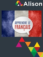 French Language Studies - Introduction Alison Course GLOBAL - Digital Certificate