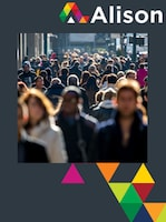 Understanding Social Change Alison Course GLOBAL - Digital Certificate