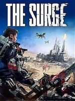 The Surge Steam Key GLOBAL