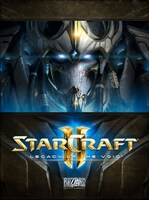 StarCraft 2: Legacy of the Void Digital Deluxe Edition Blizzard Key GLOBAL