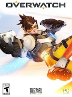 Overwatch Blizzard Key GLOBAL