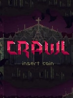 Crawl Steam Key GLOBAL