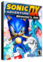 Sonic Adventure DX Steam Key GLOBAL