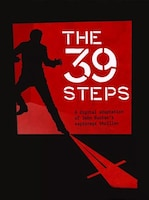 The 39 Steps Steam Key GLOBAL