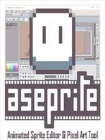 Aseprite GLOBAL Key Steam