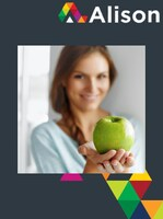 Healthy Living Alison Course GLOBAL - Digital Certificate