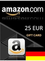 Amazon Gift Card GERMANY 25 EUR Amazon