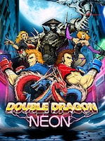 Double Dragon Neon Steam Key GLOBAL