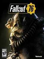 Fallout 76 Bethesda Key NORTH AMERICA