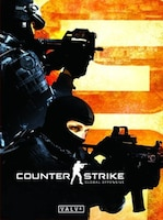 Counter-Strike: Global Offensive Steam Key ASIA