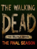 The Walking Dead: The Final Season Steam Gift GLOBAL