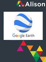 Exploring Google Earth Alison Course GLOBAL - Digital Certificate