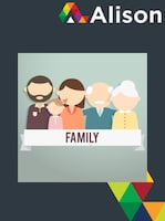Basic Chinese - Talking About Your Family Alison Course GLOBAL - Digital Certificate
