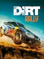 DiRT Rally Steam Key GLOBAL