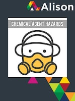 Managing Health and Safety in Healthcare - Chemical Agent Hazards Alison Course GLOBAL - Digital Certificate