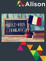 Improving Your French Language Skills Alison Course GLOBAL - Digital Certificate