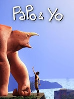 Papo & Yo Steam Key GLOBAL