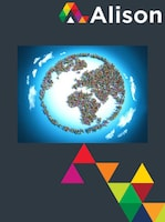 Ecology Studies - Population and Community Ecology Alison Course GLOBAL - Digital Certificate