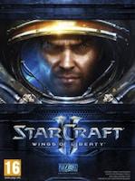 StarCraft 2: Battle Chest Blizzard Key EUROPE