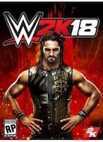 WWE 2K18 Steam Key PC EUROPE