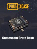 PLAYERUNKNOWN'S BATTLEGROUNDS (PUBG) Random Gamescom Crate Case By PubgXcase.com Code GLOBAL