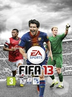 FIFA 13 Origin Key GLOBAL