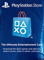 PlayStation Network Gift Card 100 PLN PSN POLAND