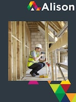 Carpentry - Introduction to Construction Methods Alison Course GLOBAL - Digital Certificate