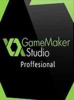 GameMaker: Studio Professional GLOBAL Key