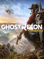 Tom Clancy's Ghost Recon Wildlands Uplay Key ROW