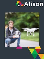 Introduction to Drones Alison Course GLOBAL - Digital Certificate