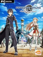 Sword Art Online: Hollow Realization Deluxe Edition Steam Key GLOBAL