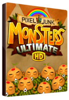 PixelJunk Monsters Ultimate Steam Key GLOBAL