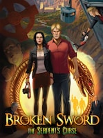 Broken Sword 5 - The Serpent's Curse Steam Key GLOBAL
