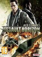 Ace Combat: Assault Horizon Enhanced Edition Steam Key GLOBAL