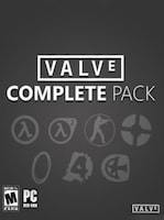 Valve Complete Pack Steam Key SOUTH EASTERN ASIA